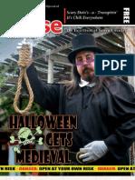 The Pulse Magazine October 2012