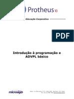 Programação ADVPL I_P10
