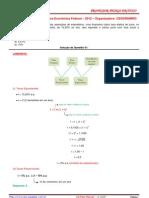 Comentario Da Prova de Financeira Da Caixa (2012) Cesgranrio