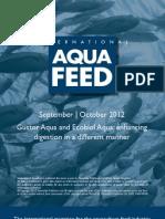 Gustor Aqua and Ecobiol Aqua