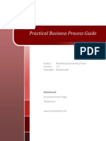 Practical Business Process Guide