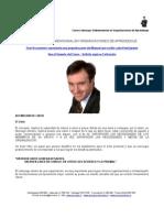 ADM 383 - Liderazgo Tridimensional en Organizaciones de Aprendizaje