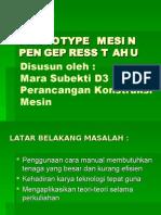 Perancangan Konstruksi Mesin.pps