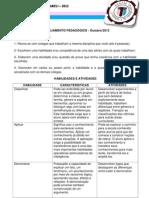 JPP - Atividade Em Grupos