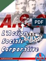 L'Action Sociale Corporative