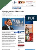 01-09-2012 econsulta - Sin alianza, pronostica Moreno Valle una catástrofe electoral