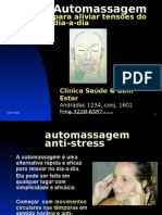 Auto-massagem