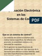 C.electronica Para Exposicion.