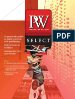 PW Select October 2012