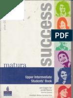 Matura Success Upper-Intermediate Student s Book