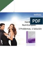40 Wellness HairNail NutriComplex