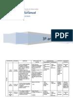 plano prlurianual de atividades com articulação com PE e PM