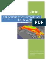 29549924 Grupo2 Caracterizacion Petrofisica de Un Yacimiento