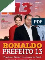 Jornal r13 Site