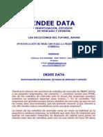 Indee Data
