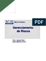 Riscos-FGV