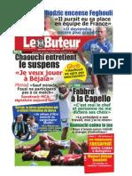 LE BUTEUR PDF du 03//10/2012
