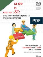 (2) Sistema de Gestión de SYSO (OIT) 2012