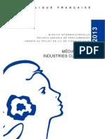 BG Medias Livre Industries Culturelles
