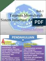 Bahan Ajar Sistem Informasi Akuntansi Pengantar