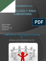 Psicologia comunitarioa