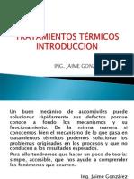 TRATAMIENTOS TERMICOS INTRODUCCION 01