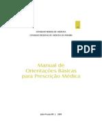 Manual Prescri Cao