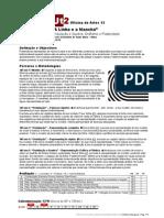 OA12 UT2 Linha e Mancha AM 2012-2013