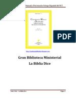 46013392 Manual y Diccionario Griego Espanol Del Nuevo Testamento