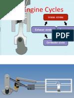 Basic Engine Cycles 2
