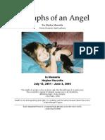 Triumphs of an Angel