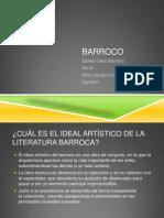 Presentation1 Barroco Espanol