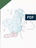 Posición relativa del Distrito Capital