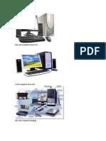 Satu unit computer layar LCD.docx