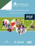 2012 Afi Report Final
