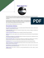 PROGRAMAS CONTENIDOS EN EL Hirens Boot 15