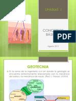 Introducción GEOTECNIA