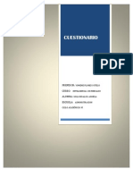Cuestionario caso CSX TRASPORTATION INC