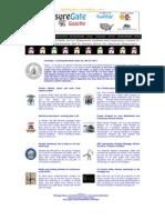 Wednesday - October 3, 2012 - ForeclosureGate Gazette