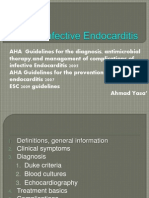 Infective Endocarditis AH new.pptx