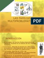 Tipos y Tipologias Familiares