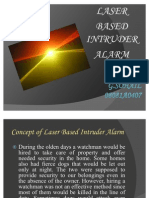 61113070 Laser Based Intruder Alarm Ppt