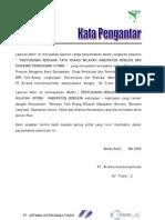 Rencana Tata Ruang Wilayah Kabupaten Bireuen