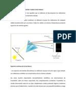 1.2.4. ESPECTROS DE EMISIÓN Y SERIES ESPECTRALES