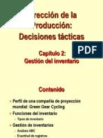 logistica c2