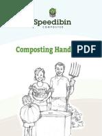 Speedibin - Composting Handbook