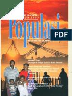 Populasi Volume 14, Nomor 1, Tahun 2003