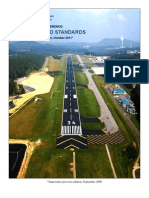 Airfield Standards Quick Reference-2011