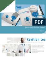 Cavit Ron Plus Brochure