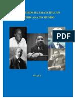 IMALK - Pioneiros da Emancipação Africana no Mundo